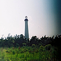 Recesky - Cape May Point Lighthouse 1 by Richard Reeve