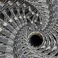 Recursion Arc by Ron Bissett