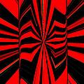 Red And Black by Alexander Alvarez