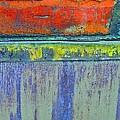 Red Brick by Marcia Lee Jones
