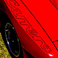 Red Carrera by Phil 'motography' Clark