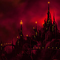 Red Castle by James Christopher Hill