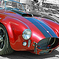 Red Cobra by Shoal Hollingsworth