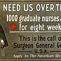 Red Cross Poster, C1914 by Granger