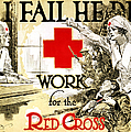 Red Cross Poster, C1918 by Granger