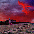 Red Dawn by William Sargent