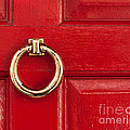 Red Door 01 by Rick Piper Photography