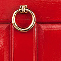 Red Door 02 by Rick Piper Photography