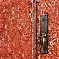 Red Door by Rae Tucker