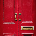 Red Doors by Margie Hurwich