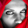 Red Dream by Sotiris Filippou