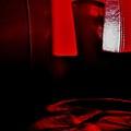 Red Glass by David Pantuso