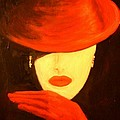 Red Hat  by Birgit Schnapp