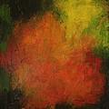 Red Haze by Jim Ellis