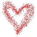 Red Heart by Mariola Szeliga