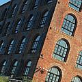 Red Hook Dream Lofts by Rosie McCobb