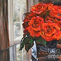 Red Hot Passion by Lori Pittenger