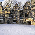 Red Hugh O'donnell Castle Ireland by Imagery by Charly