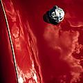 Red Jupiter Sky by Phil 'motography' Clark
