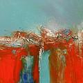 Red Landing by Skye Taylor