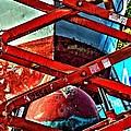 Red Lift by Lauren Leigh Hunter Fine Art Photography