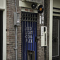 Red Light Complex Amsterdam by Teresa Mucha