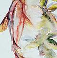 Red Mangrove by Ashley Kujan