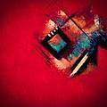 Red Mist  by IAMJNICOLE JanuaryLifeBrand