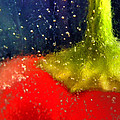 Red Pepper by Savannah Gibbs