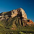 Red Rock Formation Sedona Arizona 30 by Douglas Barnett