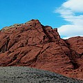 Red Rock by Katie Beougher