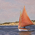 Red Sails by Will Kefauver