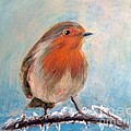 Red Singer by Jieming Wang