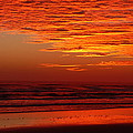 Red Sky Dawn by Kim Lincicome