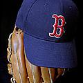 Red Sox Nation by John Van Decker