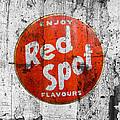 Red Spot by Mark Khan