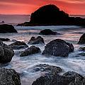 Red Tide by Rick Berk