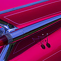 Red1959 Cadillac by Garry Gay