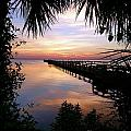Redemption Sunrise II by Space Coast Skies