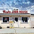 Red's Java House by Tim Fleming