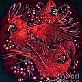 Reds by Linda Simon