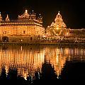 Reflected by Devinder Sangha