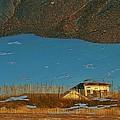 Reflection Flipped 14 10/31 by Mark Lemmon