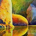 Reflection by Robert Hooper