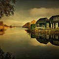 Reflections by Annie Snel