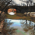 Reflections In The Water by Alice Gipson