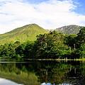 Reflections Ireland by Annie  DeMilo