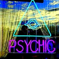 Reflections Of A Psychic by Ed Weidman