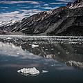 Reflections Of Alaska by Dayne Reast