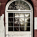 Reflections Of Yesteryear by Frances Hattier